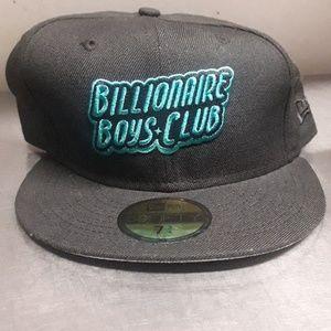Billionaore boys club#new era hat
